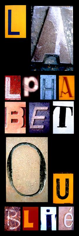 L'Alphabet oublié 2005