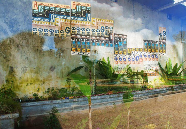 Murs, murs…