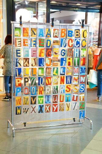 Cartes postales Lettres